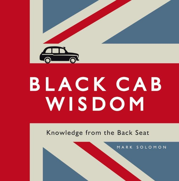 Black Cab Wisdom Book